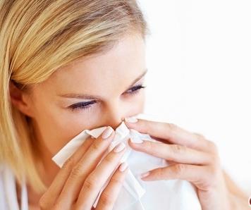 Причины и лечение аллергии на пыль