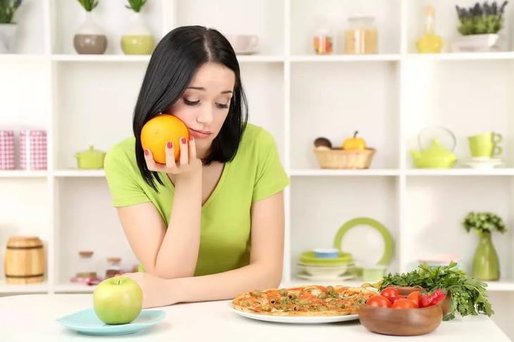 Плохая диета