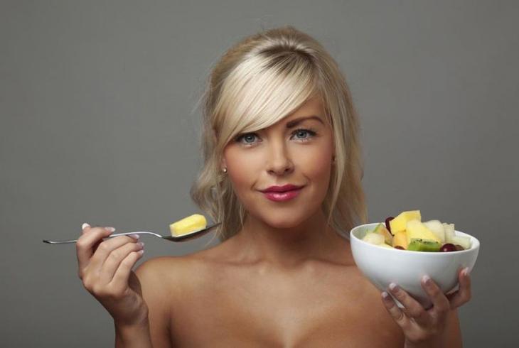 самые полезные завтраки, что есть на завтрак