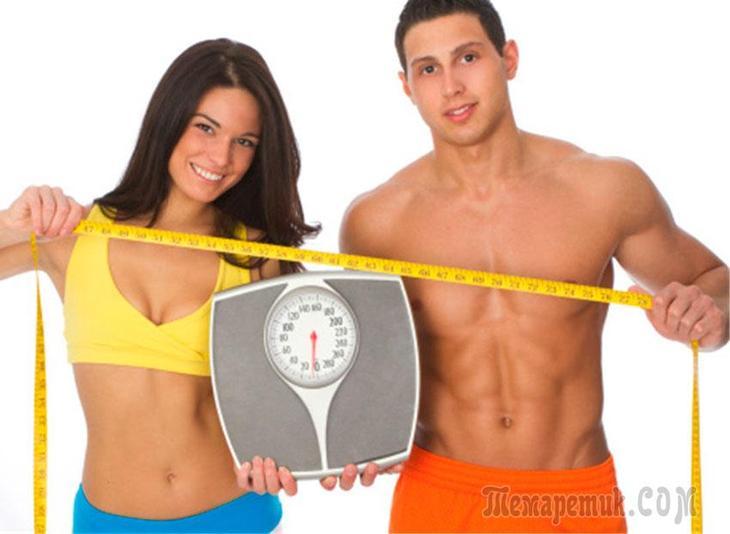 С каким видом спорта легче похудеть