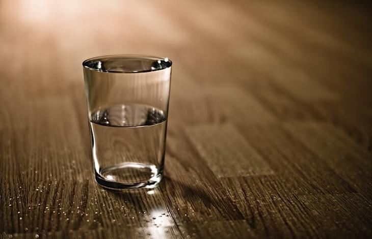 Как пить воду, чтобы ПОХУДЕТЬ