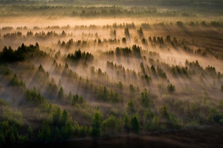 aerials02 55 аэрофотографий о том, что наша планета самая красивая