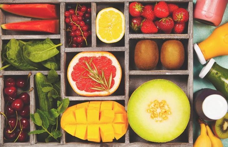 противораковая диета рецепты
