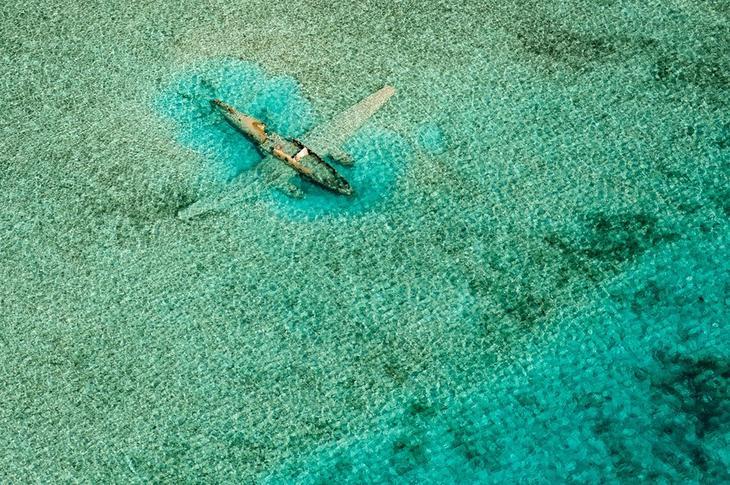 aerials43 55 аэрофотографий о том, что наша планета самая красивая