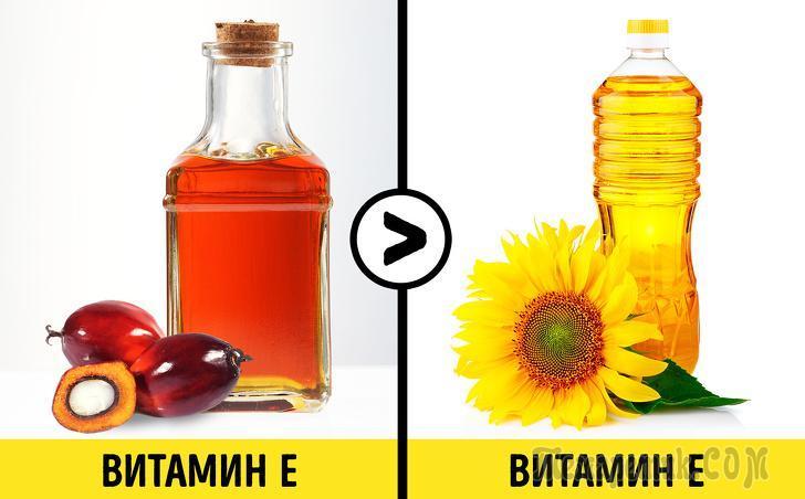 12 продуктов, которые мы считали вредными, но оказалось, что это не так