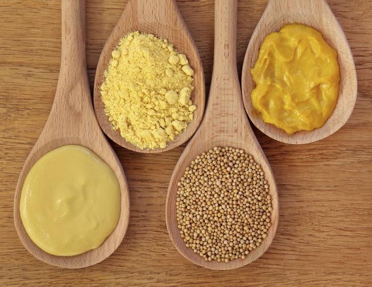 10 трав и специй, которые способствуют потере веса