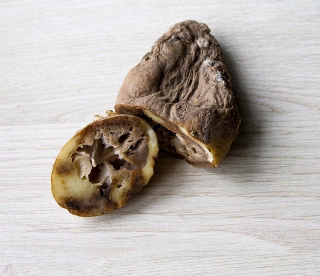 Когда и как правильно копать картошку