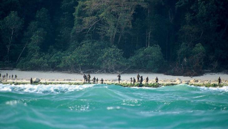Жители этого острова никого не пускают на свою землю вот уже тысячи лет