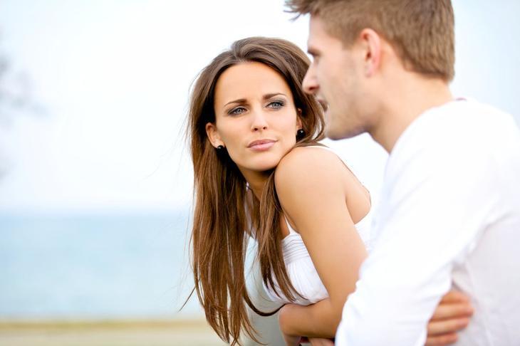 Совет 2: Соблюдайте дистанцию в отношениях