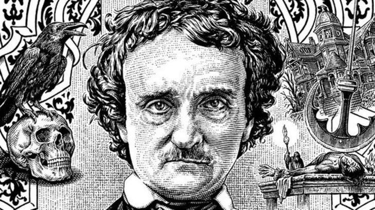 Некролог Эдгара По написал его враг Эдгар Аллан По, знаменитые писатели, факты из жизни