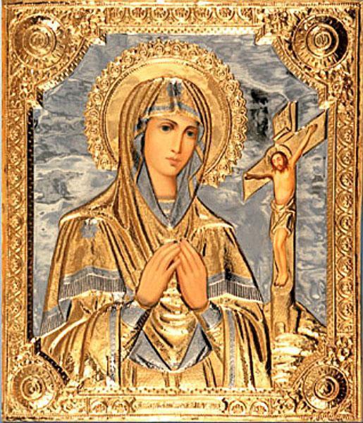 Ахтырская икона Божией Матери: история, значение, в чем помогает и как молиться