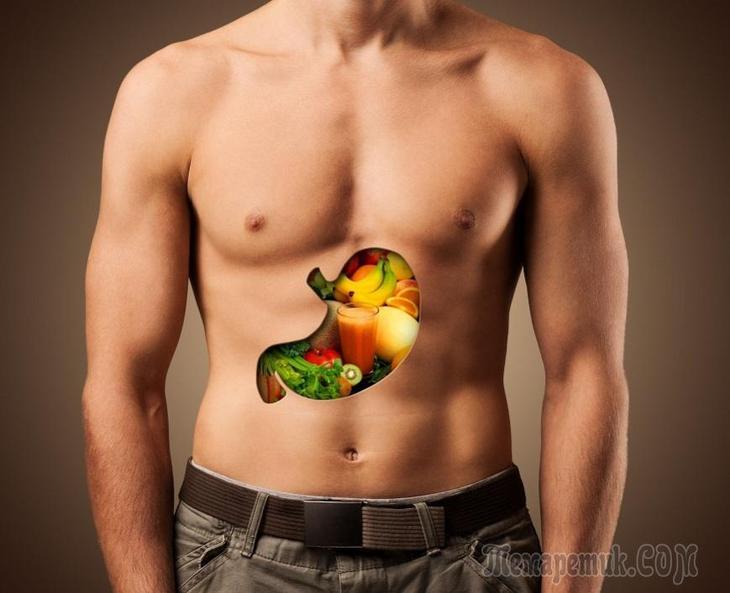 Лечение полипов в желудке народными средствами