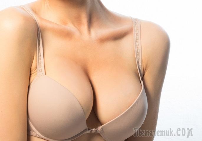 Как восстановить грудь после родов? Как вернуть ей форму?
