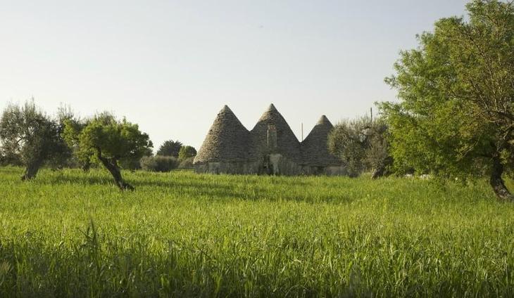 houseadaptation02 Как адаптируют сельские дома 13 го века под современные жилища