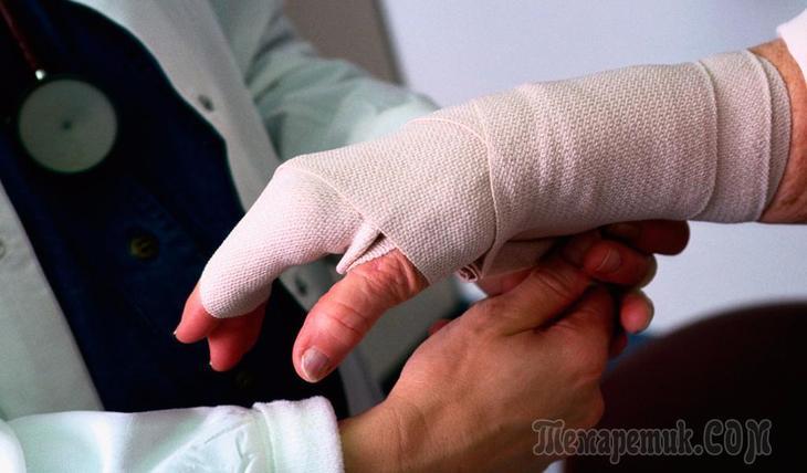Производственная травма выплаты и компенсации