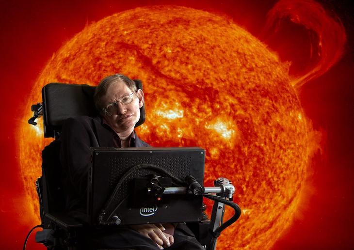 Почему Хокинг предсказывает конец света? 5