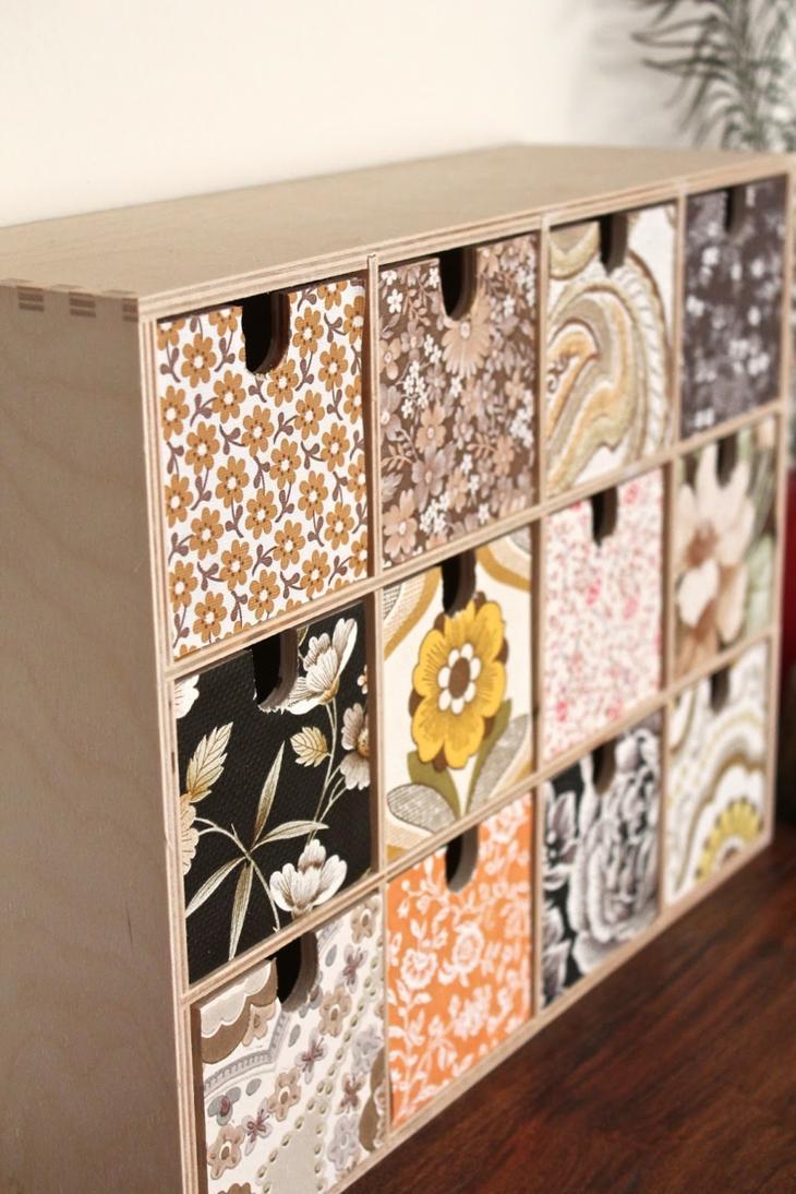 Украшение и декор мебели из IKEA своими руками фото