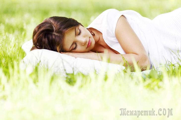 Чудо продукты для улучшения сна