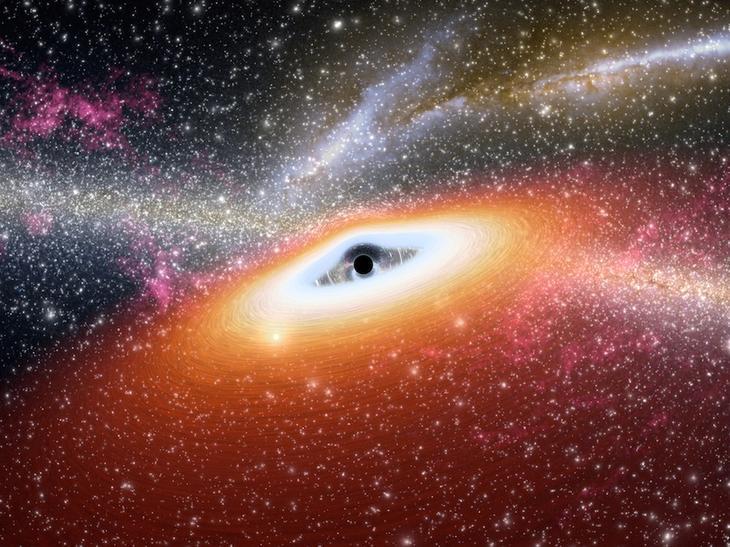 6 удивительных фактов о гравитации