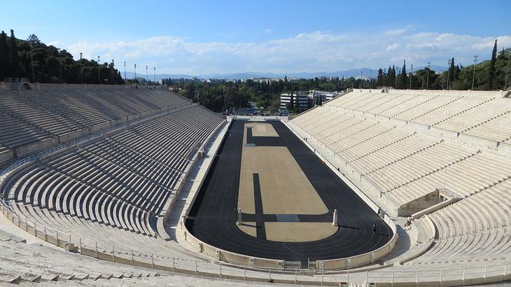 Стадион Панатинаикос