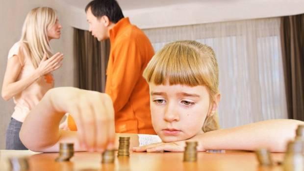 Размер алиментов дополнительные расходы на детей