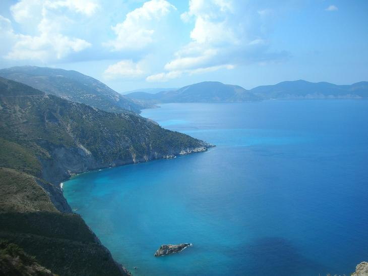 10 самых соленых морей на земле