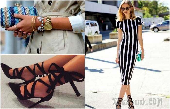Как выглядеть стройнее с помощью одежды: советы стилистов