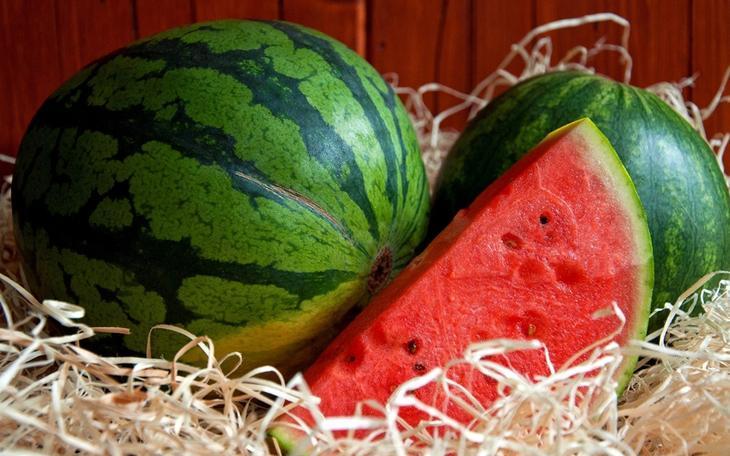 Чем и как правильно подкормить арбузы в открытом грунте во время цветения и плодоношения