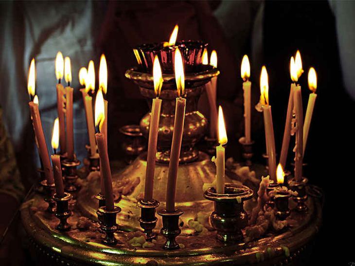 Церковные свечи. Что нужно знать о свечеДышу Православием