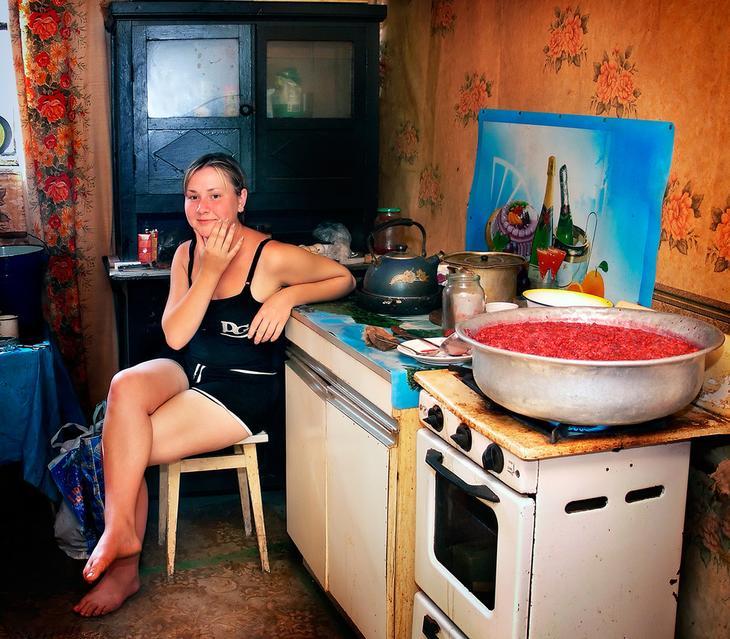 Страницами фотоконкурса «Святое и ценное в России» 10