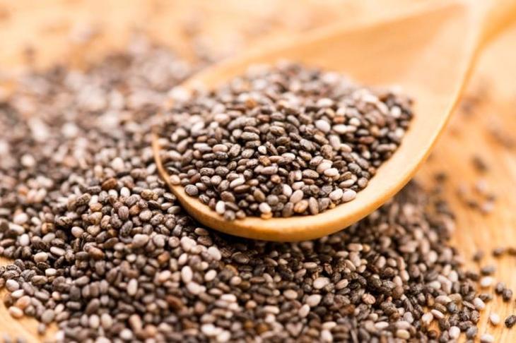 Полезные свойства семян чиа: польза и вред
