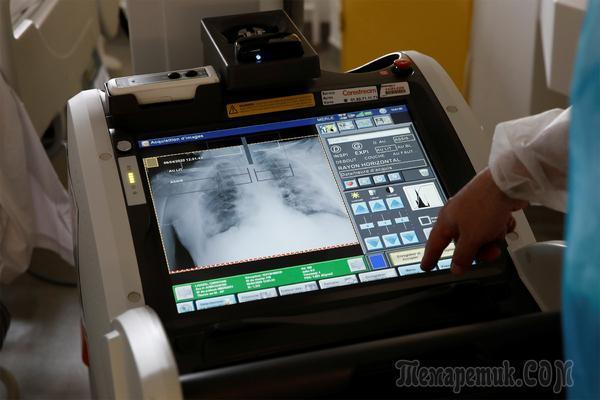 Российский врач предсказал новую эпидемию в следующем году