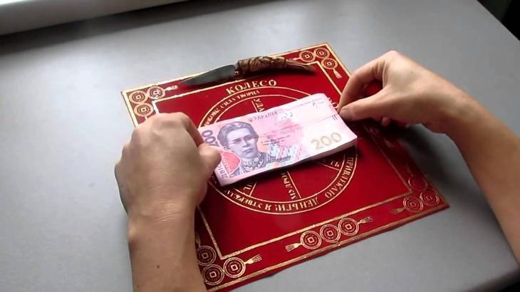 Симорон на деньги обряды для привлечения финансов выигрыша в лотерею срочного обогащения