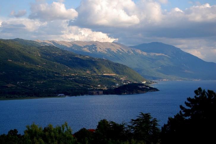 Достопримечательности Македонии - главные и основные. Что посмотреть в Македонии. Фото и описание