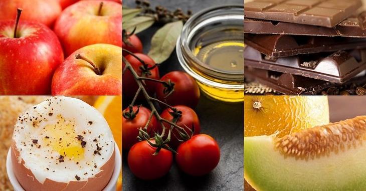 правильная пища для здоровья