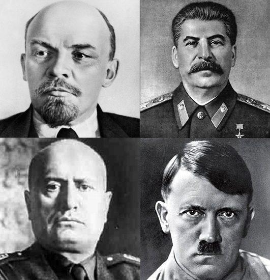 5 женщин, в которых были влюблены самые страшные диктаторы XX столетия