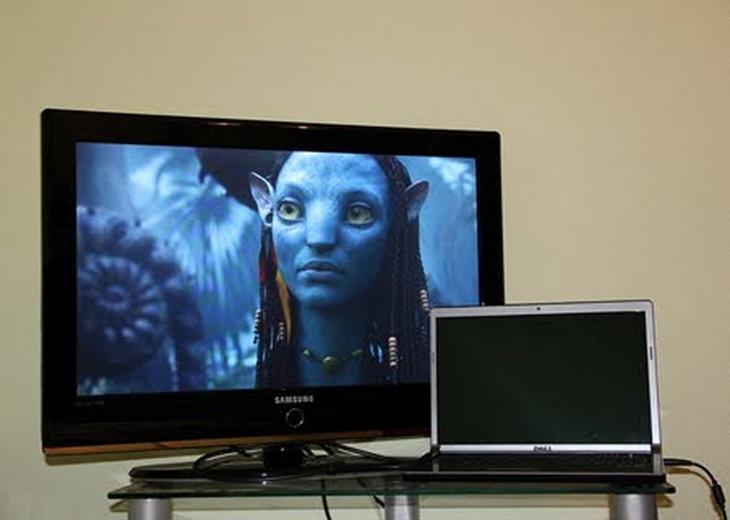 мерцает экран на ноутбуке