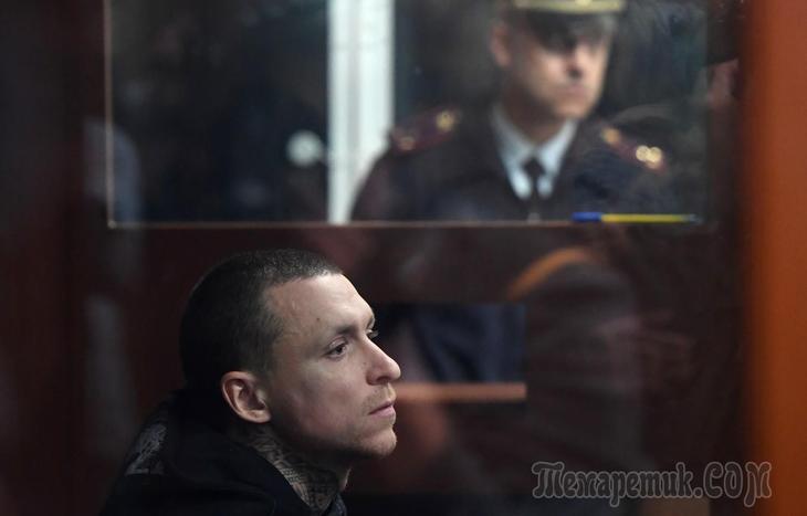 «Смеялись на суде от стресса»: что пережили Кокорин и Мамаев
