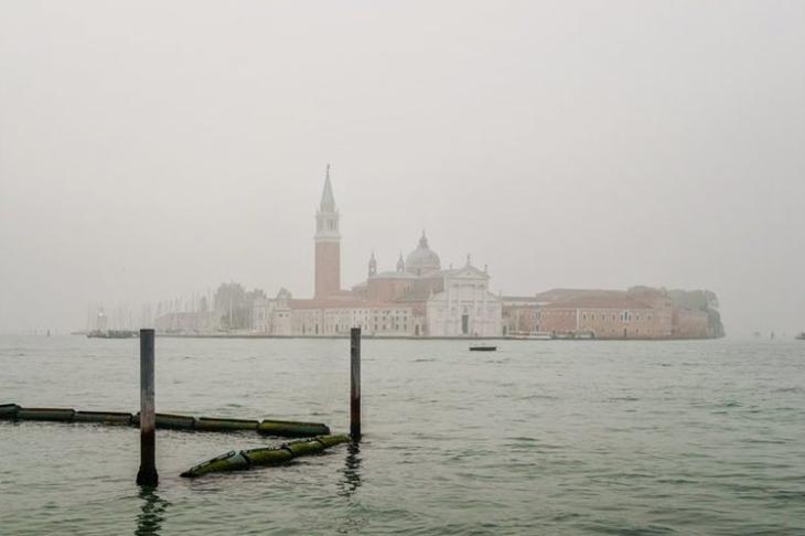 Странные запреты в роскошной Венеции