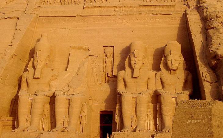 Если бы древние цивилизации не исчезли 10