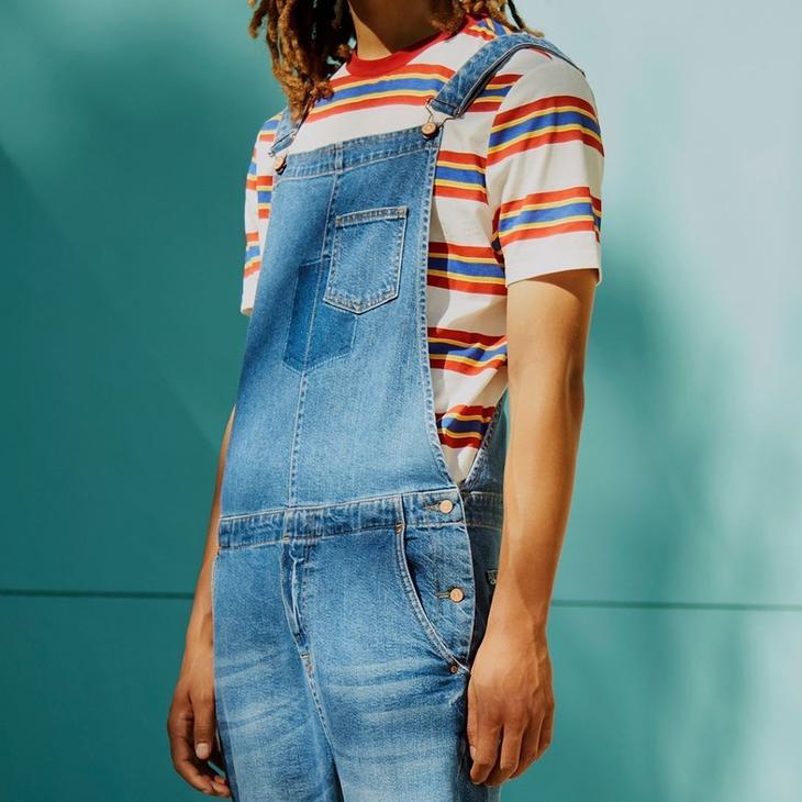 Какие футболки в моде этим летом: топ-5 вариантов