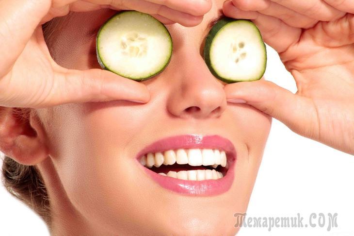 10 основных ошибок, допускаемых при уходе за кожей вокруг глаз