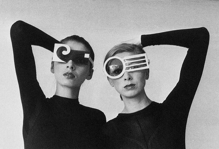 glasses19 Необычные очки из прошлого