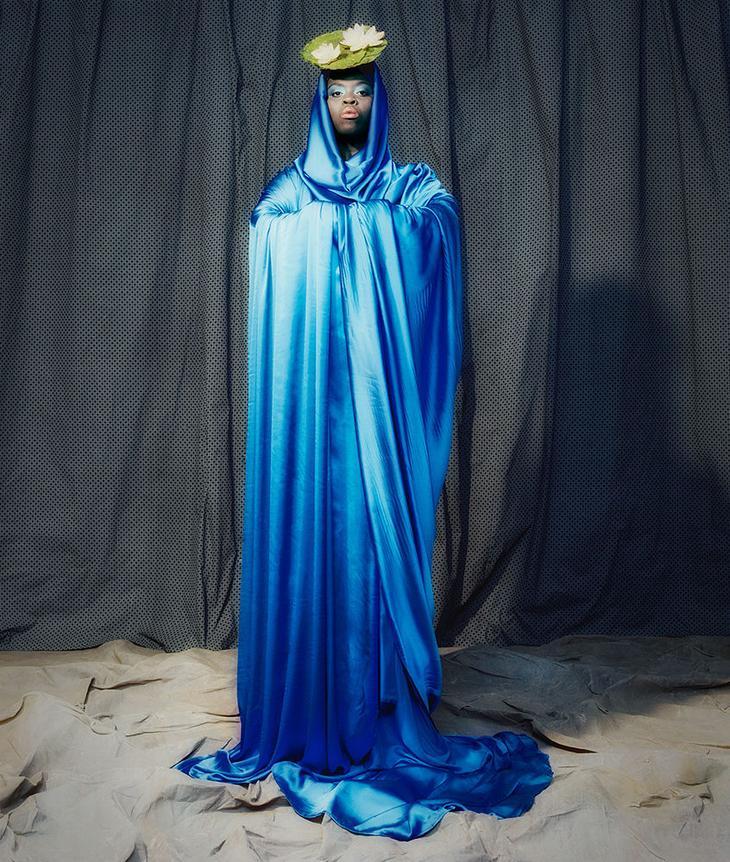 DylanDavis04 Африканские принцессы