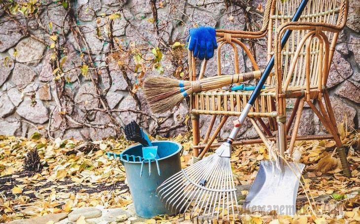Подготовка дачи к зиме – 15 важных дел, о которых вы могли забыть