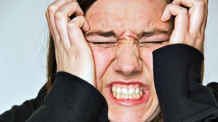 Органическое расстройство личности и поведения: симптомы органического расстройства личности