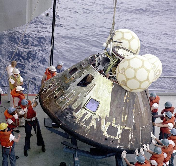 космические катастрофы