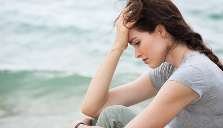 Плохое настроение и депрессия