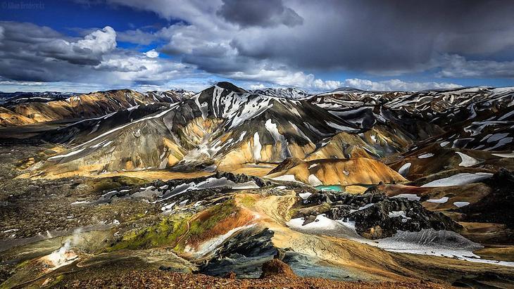 Эфемерная Исландия-12