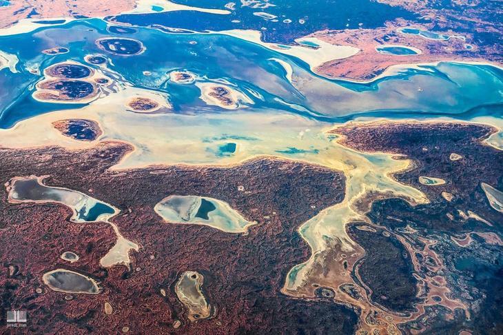 aerials53 55 аэрофотографий о том, что наша планета самая красивая